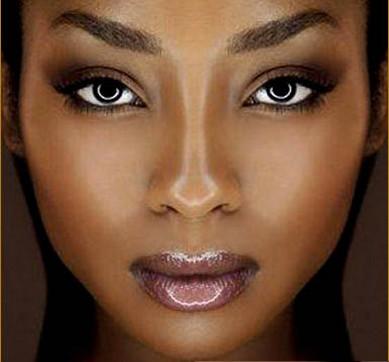 Cosmétiques naturels cheveux crépus, cheveux afros, peaux noires et métisses