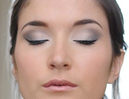 maquillage yeux video