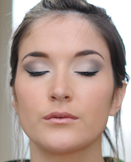 video maquillage yeux